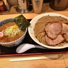 駅ナカのとみ田でつけ麺特盛を食べ尽くす @千葉駅 冨田製麺所