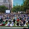 【日本とニューヨークの違い】『映画の楽しみ方』
