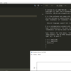 Visual Studio CodeでRの快適な実行環境