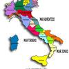 【旅】イタリア旅計画:絶景、珍しい景観を体に感じる