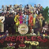 【おすすめ名盤 64】The Beatles『Sgt. Pepper's Lonely Hearts Club Band』