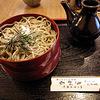松江・出雲そば・蒸し寿司