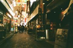 「地元」と思えてくる暮らし、たとえば荻窪の話。