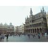 そうだ、ブリュッセルに行こう!その② 絶対行くべき観光スポット5選