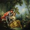ロココ絵画の代表格ブーシェとその代表作