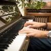 デイ利用を3回にしたいが介護認定がどうなるか? ピアノを弾くのは優雅に見えるのかな