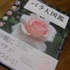 「バラ大図鑑」買って来たよーっ!!「バラ大百科」から8年!!待ってました!