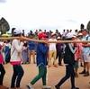 アンコールワット 個人 ツアー (134) カンボジアの観光情報 トップ ランキング [アンコールワット 綱引き ]