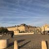 1人ぼっちパリ  ベルサイユ宮殿