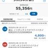月末多忙で気がつけば2月、銀行残高は55,356円スタート!