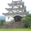 【宇和島城】敵を欺く五角形!美味しい食べ物と面白い地形の伊達の城!