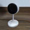 littlelf ネットワークカメラ PCの設定方法