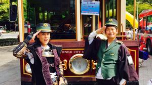 【第17回】「ございん音頭」とcollaboration!仙台・宮城へございん、ございん♪