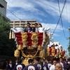 枚岡祭り~2016~