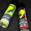 光と闇 2種類の濃厚なマスカットフレーバー!RocketFuel×ベプログ Light Muscat・Dark Muscat レビュー