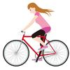 自転車行動を復活‼