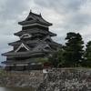 松本~諏訪湖に行ってきました