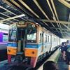 【タイ⑦】国鉄で日帰りアユタヤ観光