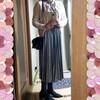 【コーディネート】【ファッション】~20年1月30日  プチプラコーディネート  大人かわいい