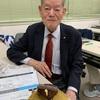 井口潔先生 98歳のバースディ