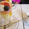 フルーツパフェ・・・・