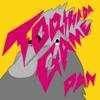 【 1日1枚CDジャケット86日目】TORIHADAGAME / PAN