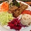 箕輪町の「アリン トルコレストラン&バー 横浜日吉店」でトルコ料理いろいろ