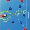 ゴレイロはオフェンスでも活躍できる「擬似パワープレー」(3)