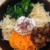 手間を省いてシンプルに♥野菜たっぷり「ビビンバ丼」の簡単レシピ