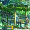 【アニメ】「言の葉の庭〔2013〕」ってなんだ?