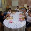 バースデー給食(5月21日)