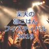 2018年王者決定 楽天主催の朝ごはんフィスティバルの1位は岐阜都ホテル