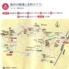 松の川緑道と古刹めぐり (12,009歩)