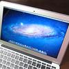 ドコモのキャッシュバックで MacBook Air が 60,000 円で購入できた話