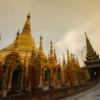 【ヤンゴン編】「ビザが不要」のミャンマー旅行、ド定番の観光スポット3選