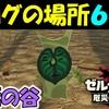 【ゼルダ無双】 終焉の谷 コログの場所6ヶ所  【厄災の黙示録】 #3