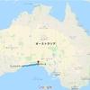 毎日更新 1983年 バックトゥザ 昭和58年11月22日 オーストラリア一周 バイク旅 151日目  23歳 平原状態 真由再会 ヤマハXS250  ワーキングホリデー ワーホリ  タイムスリップブログ シンクロ 終活