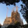 この街に降り注ぐ光は特別なものだと思う【スペイン・バルセロナ】