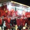 その296 イタリアでは大晦日に赤い下着を付ける