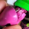 【プラモ製作記】『フィギュアライズスタンダード 仮面ライダーエグゼイド』#2
