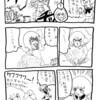 ガルパンマンガ「秋山殿の必殺技」