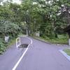 北海道(道東→道北)キャンプツーリング その7(8/25)