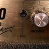 Marshall JCM2000のDEEPボタンの効果