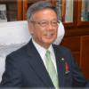 翁長沖縄知事 死去