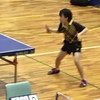 大阪国際招待卓球選手権・後藤杯予選 兼 三重県卓球協会小中学生強化試合