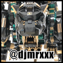 djmrxxxのブログ