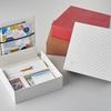 【新商品情報】見た目もすっきり!手紙用品専用の収納ボックス 「紙文箱(カミフミバコ)」