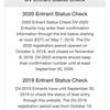 DV2020の発表まで約1週間!抽選結果の調べ方も改めて掲載しました。
