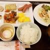 2018/07/27の朝食【玉造温泉】