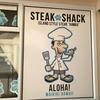 【ワイキキ】お手頃価格のプレートランチ『ステーキシャック』はお肉が美味しい!!